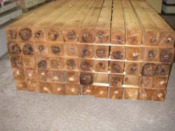 田村木材 日光市 人工乾燥材