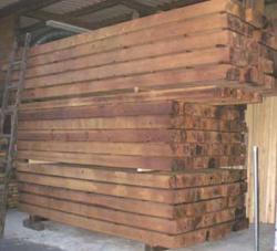 日光材 地元産木材 杉無垢