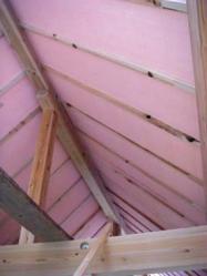 屋根断熱 高性能断熱材 旭化成