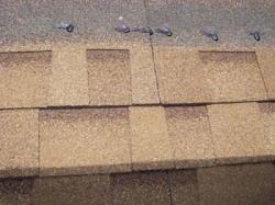屋根 那須の自然に合う屋根材