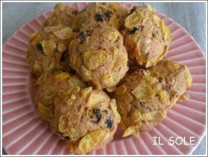 おばあちゃんのクッキー