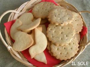 紅茶のクッキー