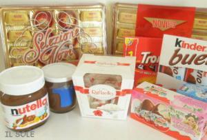チョコレート☆