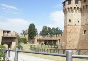 GRADARAのお城