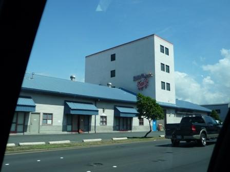 2009 HAWAII 690