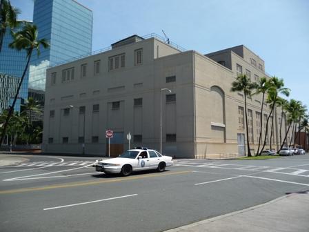 2009 HAWAII 711