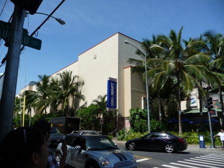 2009 HAWAII 725