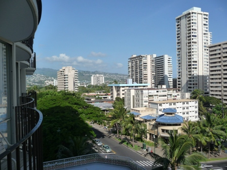2009 HAWAII 743