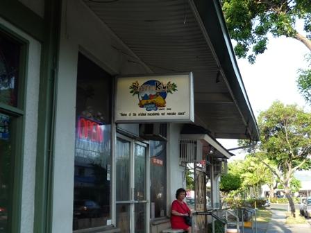 2009 HAWAII 802