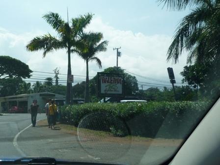 2009 HAWAII 911