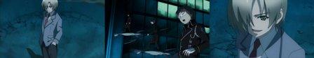 ナイトウィザード The ANIMATION 第11話 01