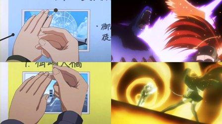 灼眼のシャナII -second- 第11話 03