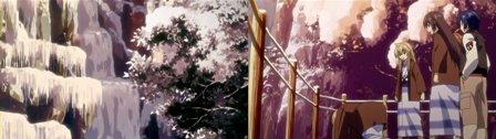 みなみけ ~おかわり~ 第01話 02