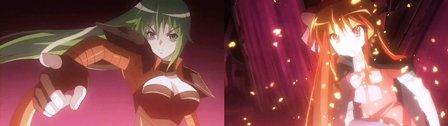 灼眼のシャナII -second- 第13話 02