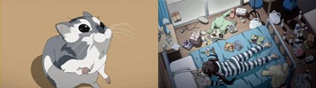 みなみけ ~おかわり~ 第02話 03