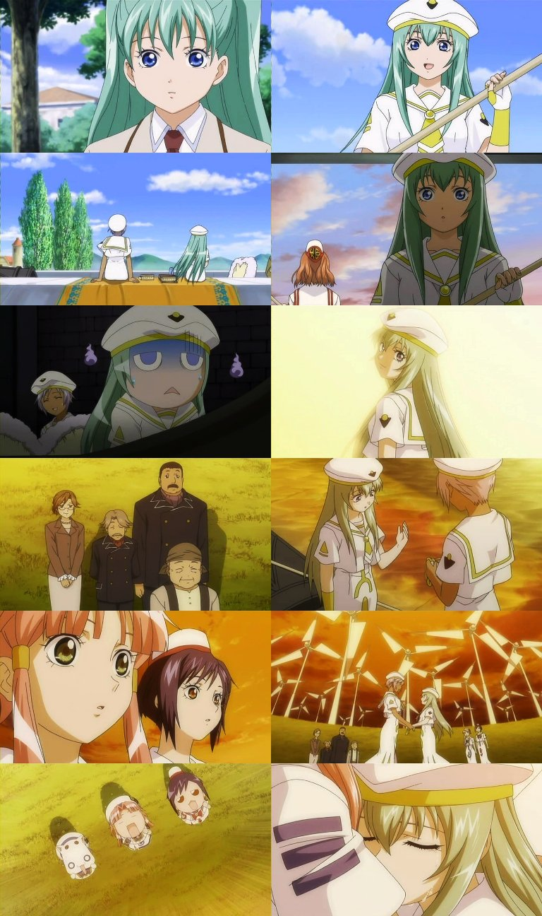 ARIA The ORIGINATION 第09話 02