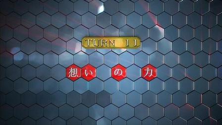 コードギアス 反逆のルルーシュR2 第11話 00