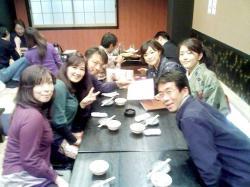 2010.1.5新年会