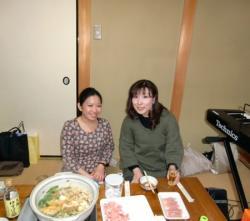2010.1.24五人囃子新年会3-四角