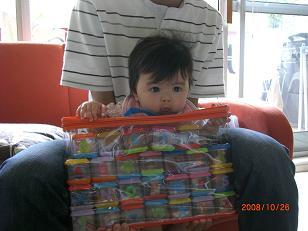 12ドルでこんなおもちゃが手に入ったぞ。