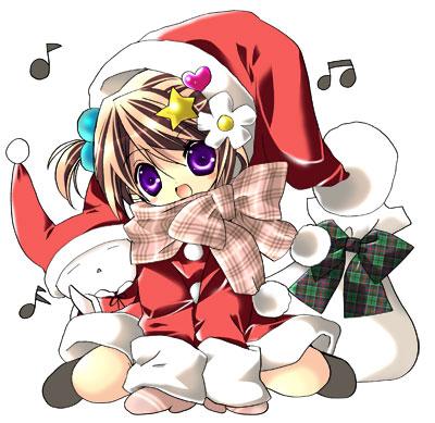クリスマスたまたん