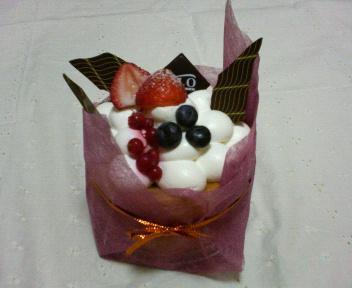 080820琴ケーキ