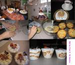 Baking Class 5