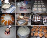 Baking Class 10