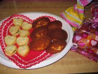 マドレーヌ&クッキー