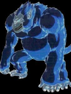 ドラゴンボールAF 大猿