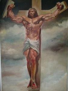 イエス・キリスト画像