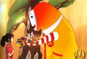 マクドナルド画像