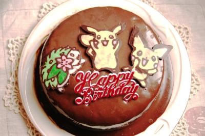 20 ケーキ全体 2