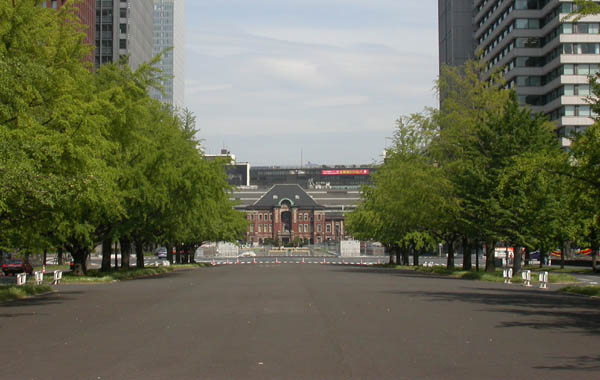 華の大東京市