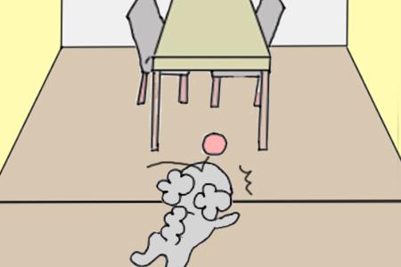 ボール遊び3