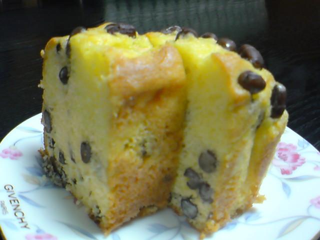 大納言パウンドケーキ