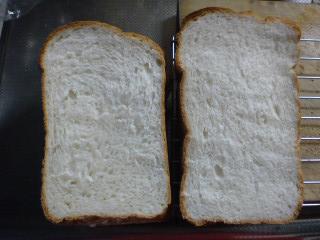 パン比較パネトーネ