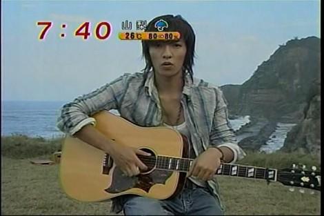 慶太solo2