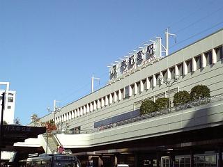 061125宇都宮駅