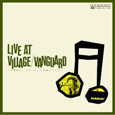 土岐麻子LIVE@VILLAGE VANGUARD!!