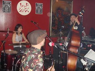 070119BAKI+Mamo+Yuka Yoshimura