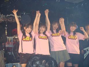 070123中野腐女子シスターズ