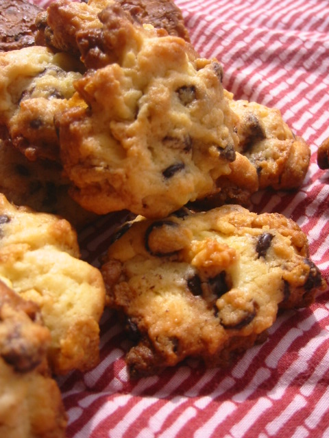 ドロップドクッキー