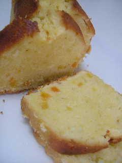 南国バターケーキ
