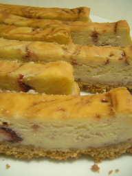 チーズケーキバー2