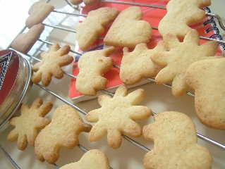 オールドクッキー