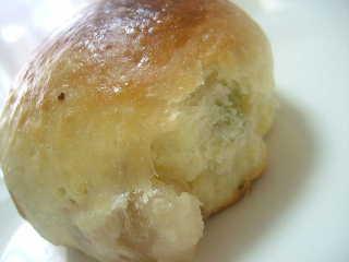 お豆パン2