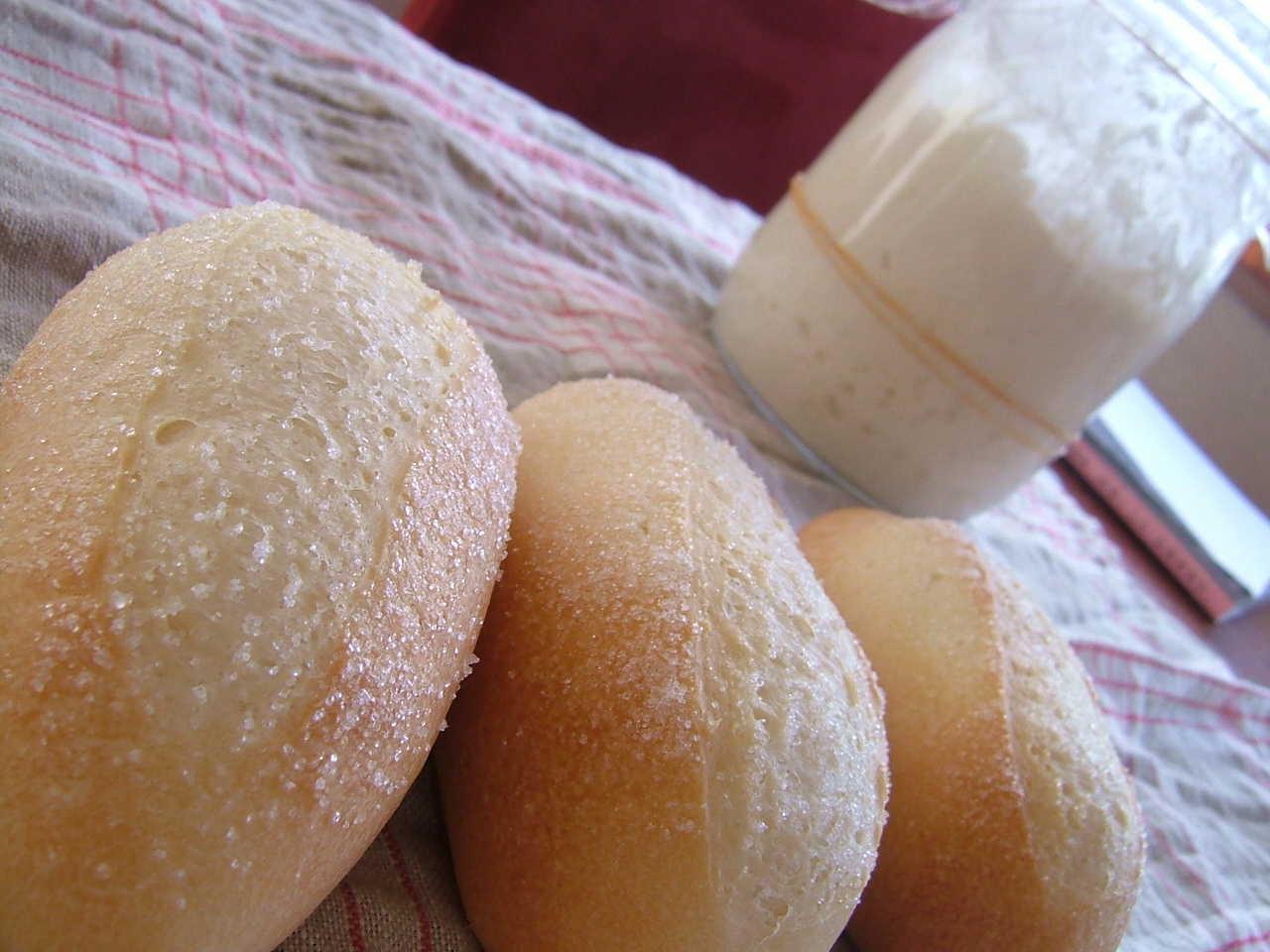 ミルクパン