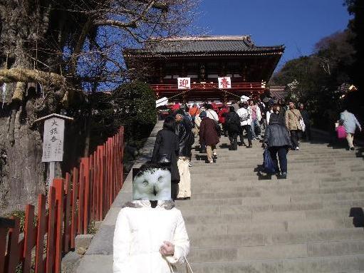 2008_初詣