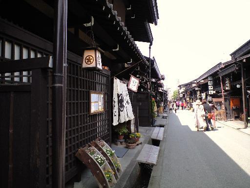 飛騨高山_市内-2